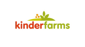 Logo for Kinderfarms.com