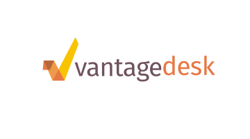 Logo for Vantagedesk.com