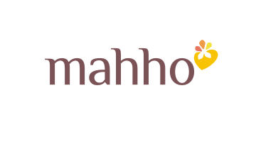Logo for Mahho.com