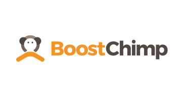 Logo for Boostchimp.com