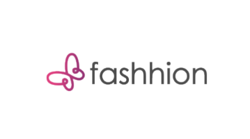 Logo for Fashhion.com