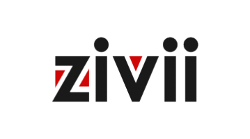 Logo for Zivii.com