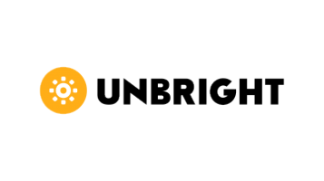 Logo for Unbright.com