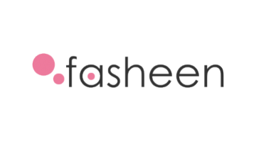 Logo for Fasheen.com