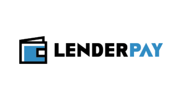 Logo for Lenderpay.com