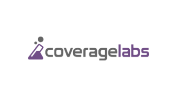 Logo for Coveragelabs.com
