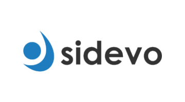 Logo for Sidevo.com