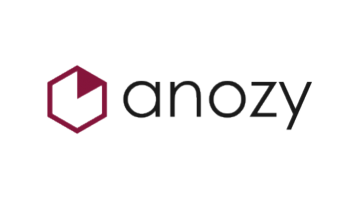 Logo for Anozy.com