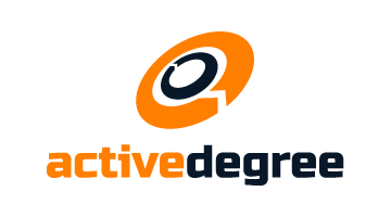Logo for Activedegree.com