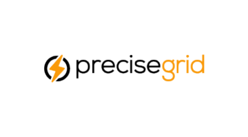 Logo for Precisegrid.com