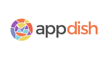 Logo for Appdish.com