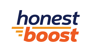 Logo for Honestboost.com