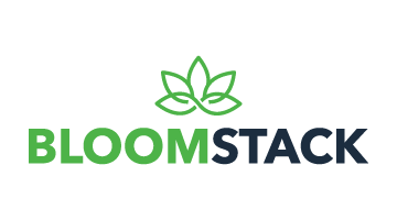 Logo for Bloomstack.com