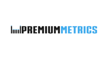 Logo for Premiummetrics.com