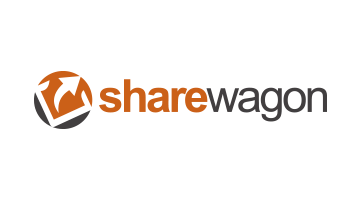 Logo for Sharewagon.com