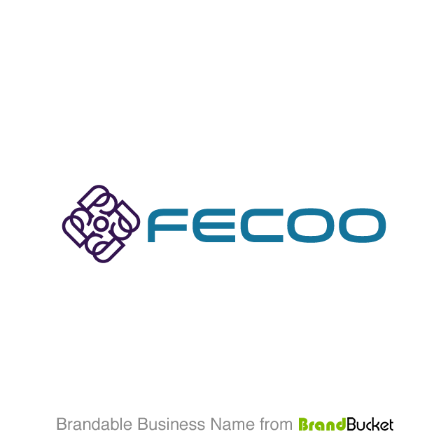 The domain name fecoo.com is for sale