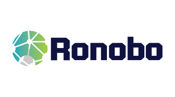 Logo for Ronobo.com