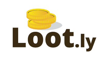 Logo for Loot.ly