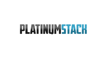 Logo for Platinumstack.com
