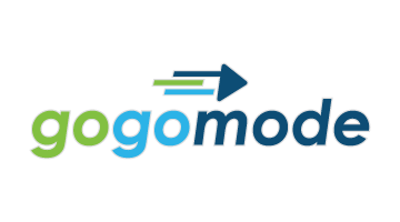 Logo for Gogomode.com