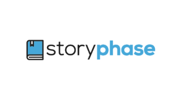 Logo for Storyphase.com