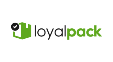 Logo for Loyalpack.com