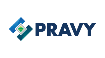 Logo for Pravy.com