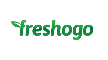 Logo for Freshogo.com