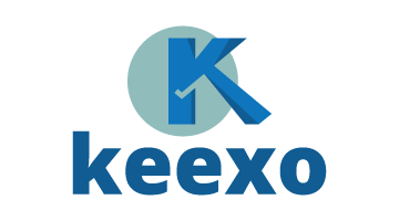 Logo for Keexo.com