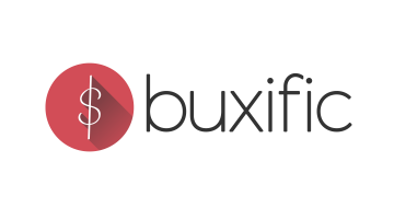 Logo for Buxific.com