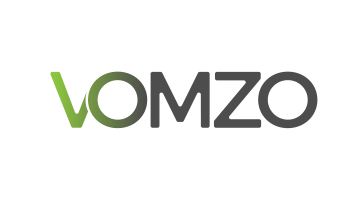 Logo for Vomzo.com