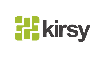 Logo for Kirsy.com