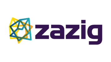 Logo for Zazig.com