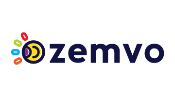 Logo for Zemvo.com
