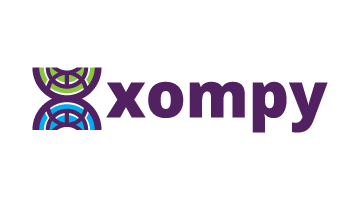 Logo for Xompy.com