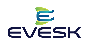 Logo for Evesk.com