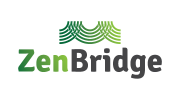 Logo for Zenbridge.com