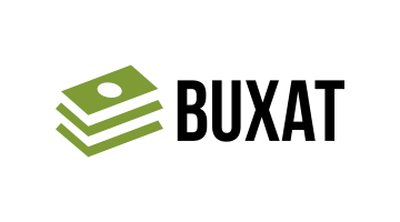 Logo for Buxat.com