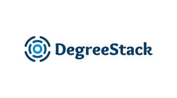Logo for Degreestack.com