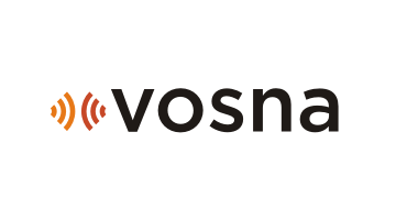Logo for Vosna.com