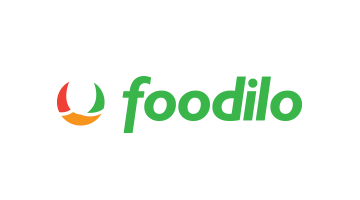 Logo for Foodilo.com