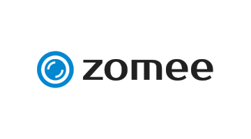 Logo for Zomee.com
