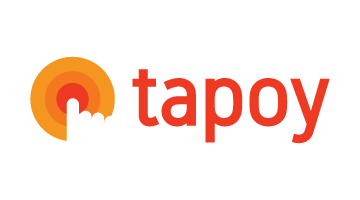 Logo for Tapoy.com