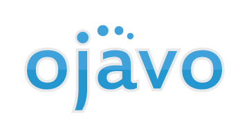 Logo for Ojavo.com