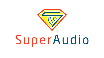 Logo for Superaudio.com