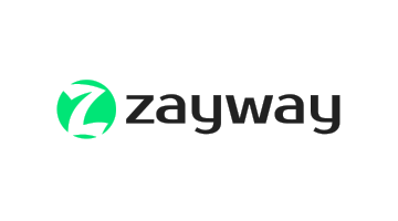 Logo for Zayway.com