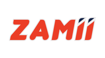 Logo for Zamii.com
