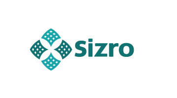 Logo for Sizro.com