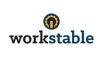 Logo for Workstable.com