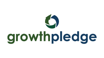 Logo for Growthpledge.com